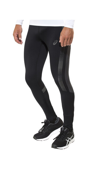 asics Lite-Show Winter Tight Men Performance Black/Dark Grey